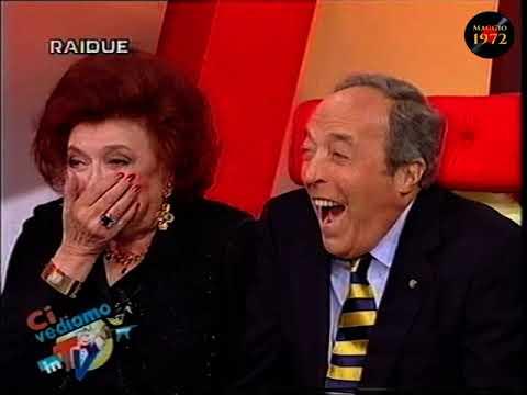 Paolo Limiti presenta: Nilla Pizzi, Carla Boni e Gino Latilla (1997)