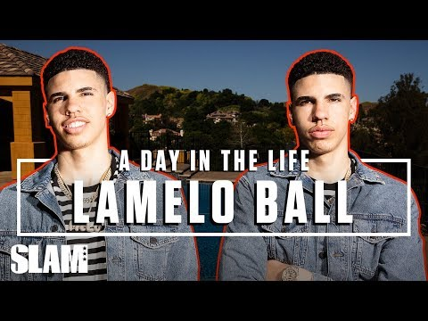 LaMelo Ball Is