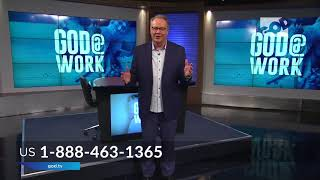 Rich Marshall of GOD@Work talks partnership