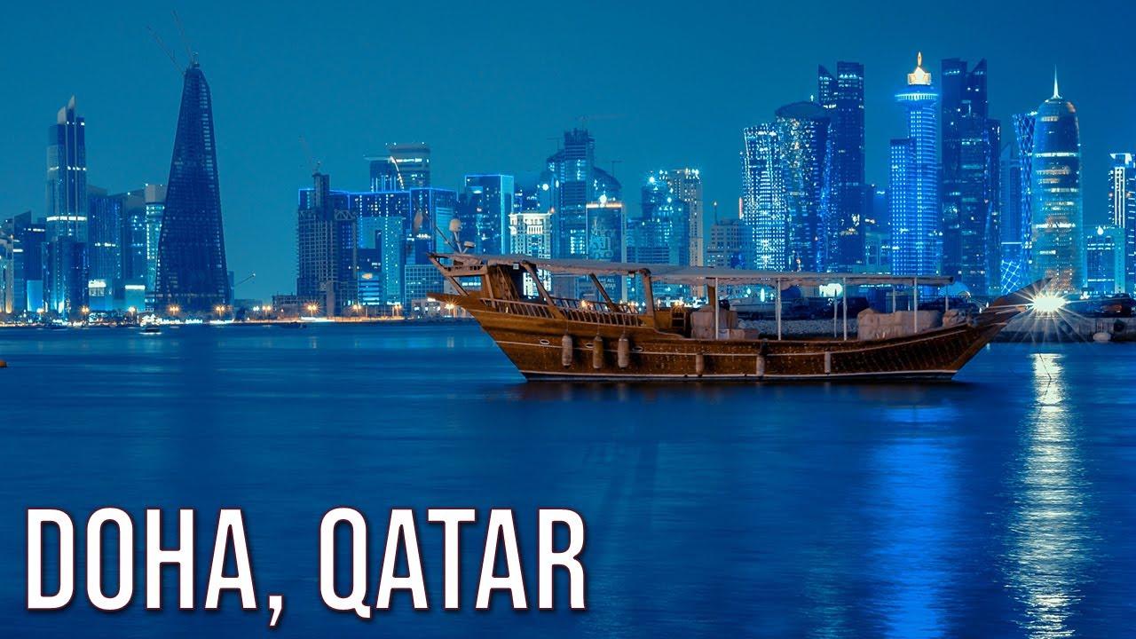 Download Qué Hacer en Doha, Qatar