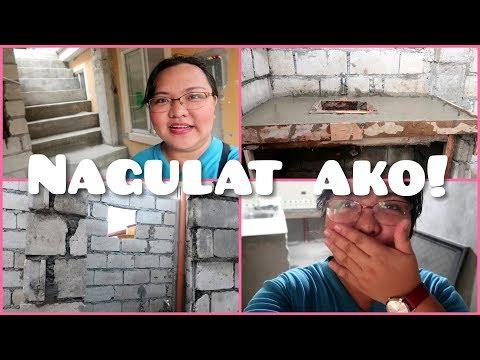 HOUSE RENOVATION | EXTENSION TOUR | Part 4 | Philippines
