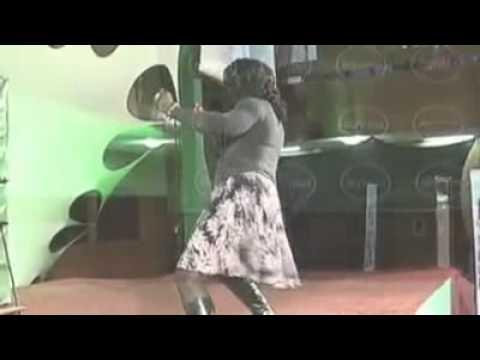dorica dance