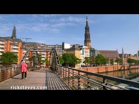 Hamburg, Germany: Maritime Metropolis