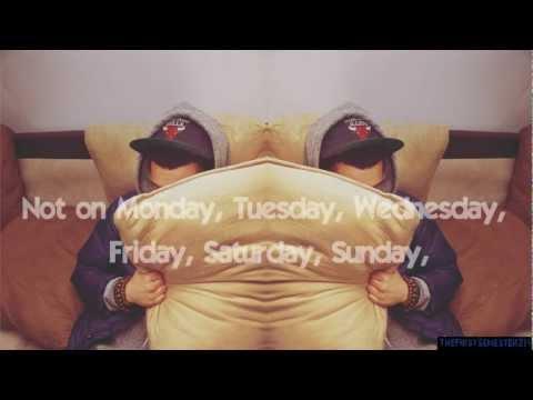 Thursday - The Weeknd HD
