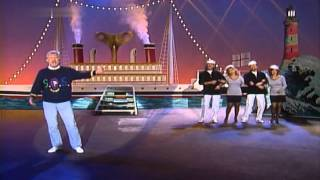 Dieter Thomas Heck & Peter Petrel - Medley Seemannslieder 1993