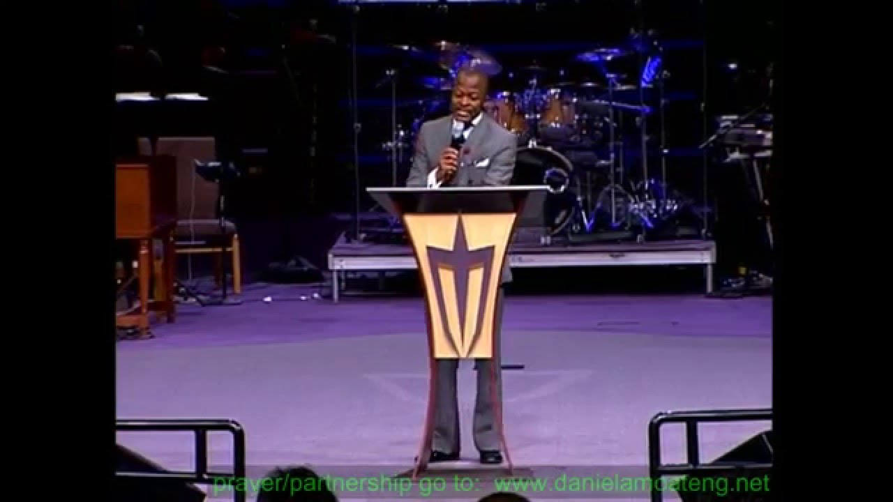 Download THE GIANT HAS FALLEN..-BEST SERMON ON DAVID AND GOLIATH AT NEW BIRTH BAPTIST BY DANIEL AMOATENG