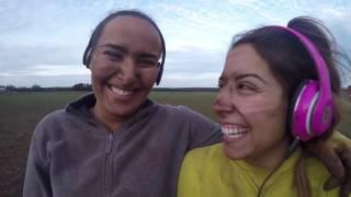 Farm Work Australia | Vlog 10 2016 | GOPRO