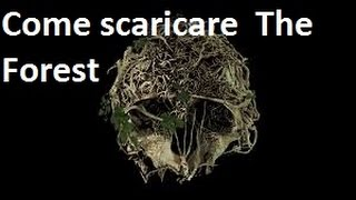 Come scaricare the forest gratis