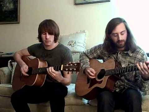 The Beatles - Happiness is a Warm Gun (Almost There acoustic cover)