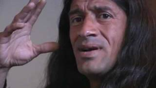 Homeless Alcoholic - Wolf: Homeless in Native America, Documentary - Ep 1