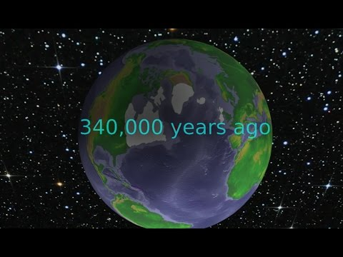 a look at atlantis and the earths shifting crust This theory is described in great detail, with photos and maps, at atlantis and the earth's shifting crust one of their main pieces of evidence is an alleged ancient egyptian map of atlantis, said to be published in a book by a german jesuit priest in 1665.