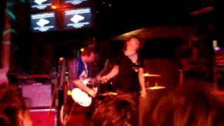 Jaguar Love - Highways Of Gold (Live @ NEXT 26/02/09)