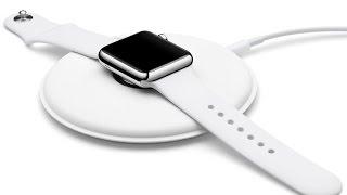 Обзор аксессуара Apple Magnetic Charging Dock