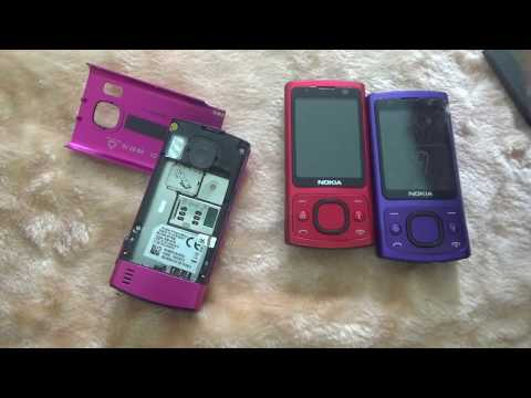 Nokia 6700 slide siêu đẹp siêu chất nhìn là mê
