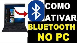 como ativar bluetooth no pc → COMO SABER SE MEU PC TEM BLUETOOTH - (FÁCIL - FÁCIL - FÁCIL)