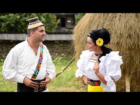 Nituca Iusco Danci si Tuku Ionut - Hai mandruta joi la sura