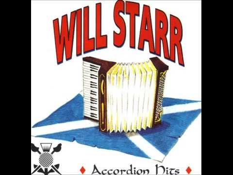Will Starr--Strathspey Selection