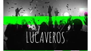LUCAVEROS - вечеринка КНИГА ГРЕХОВ Премьера альбома 2019