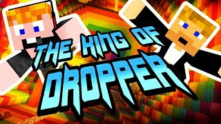 Minecraft - The King of Dropper [EZ NEHÉZ!!!]