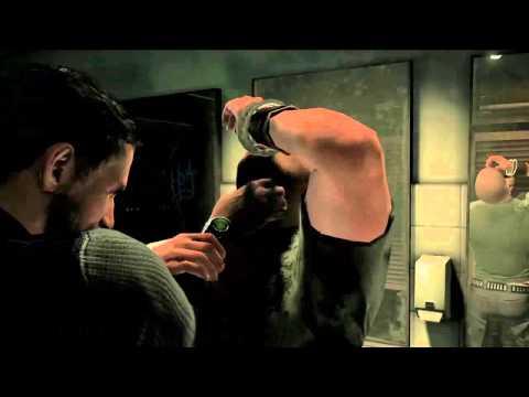 Splinter Cell: Double Agent/Conviction trailer/tribute (Fan-Made)