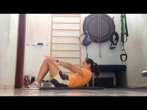 Os 7 Exercícios Básicos do Pilates