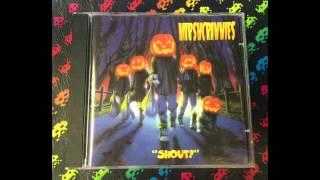 """Marshcrannies – """"Shout!"""" (Full Album)"""