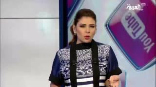 تفاعلكم : حملة على تويتر لتصليح شاشة تلفزيون شاب سعودي