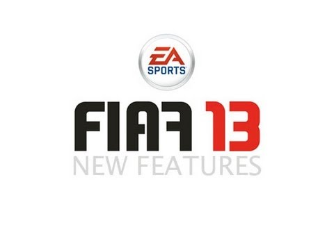 FIFA 14 | New Features Trailer