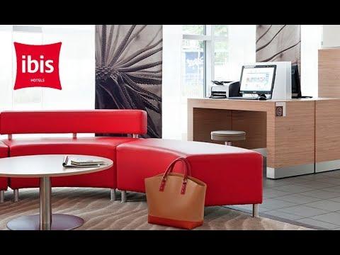 Discover Ibis Hamburg St Pauli Messe • Germany • Vibrant Hotels • Ibis