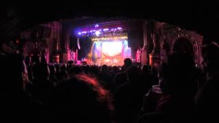Soulshine Allman Brothers Band ABB Beacon Oct 24 2014