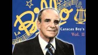 CUMBIA CALETERA-BILLOS CARACAS BOYS
