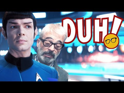 Star Trek Discovery Finale Destroys Spock and Canon | Alex Kurtzman is Not Finished