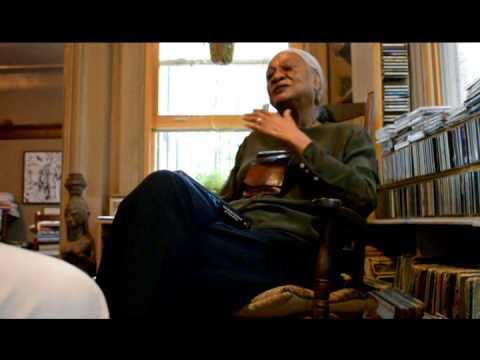 Amina Baraka: A candid conversation with Herb Glenn