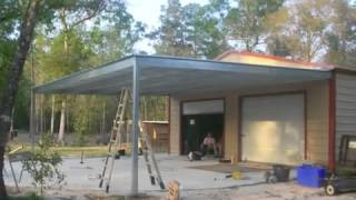 Carports & Patio Covers  Orange  TX