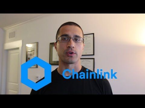 Chainlink (LINK) crypto selloff after mainnet - why I'm still bullish