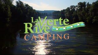 Camping La Verte Rive, Pinsac (46)