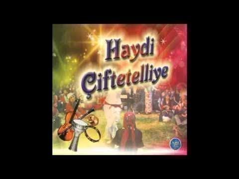 HAYDİ ÇİFTETELLİYE -EN MÜKEMMEL ROMAN HAVASI-CADALOZ KAYNANA (Turkish Oriental Music)