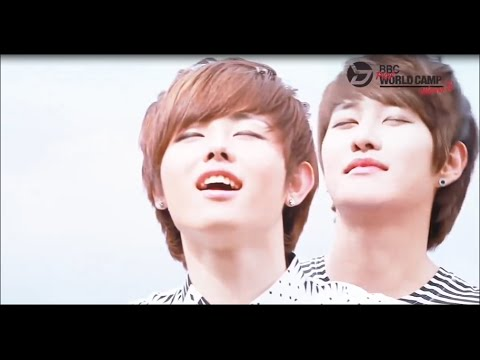♥ Block B - Skinship Moments ♥