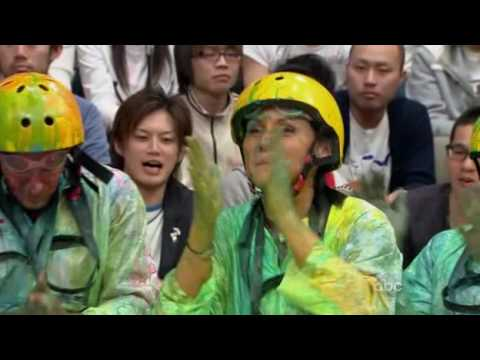I Survived A Japanese Game Show: Season 2: Episode 8 5/8 ...