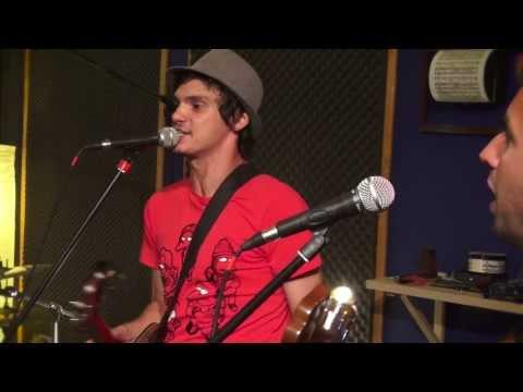 Fără Zahăr - Sandu [Live la Studioul de Bază]