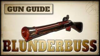 Blunderbuss Stats & Best Class Setups? | CoD WW2 Gun Guide #39