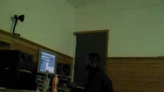 Behave Yourself Studio Session 1 part 1