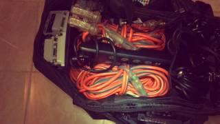 Review on Accu-Case F8 Par Bag