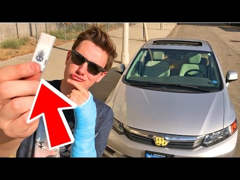 USB Kill Stick vs MY CAR -  Bad Idea?