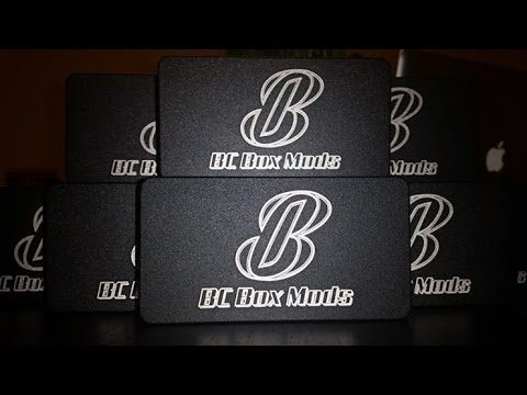bc box mods halo switch box mod review lights vapingwithtwisted420 youtube. Black Bedroom Furniture Sets. Home Design Ideas