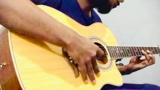 Qarara rasha  |  guitar tabs | guitar cover
