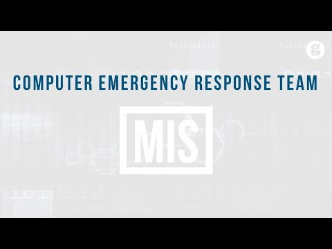 computer-emergency-response-team