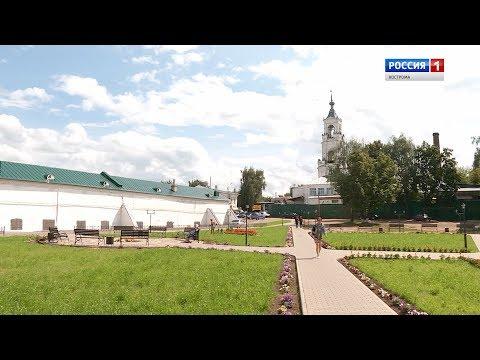 """Как меняется Нерехта? Горожане и жители района рассказали корреспонденту """"Вестей"""""""
