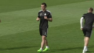 'Bale key for Real' - Ancelotti