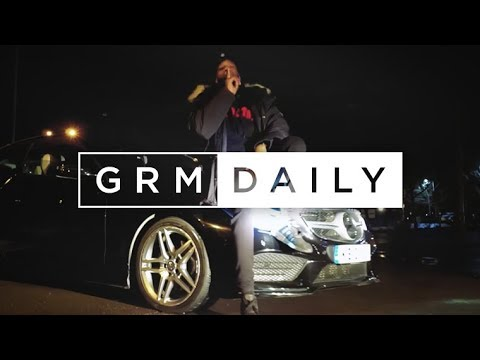 Iykz - Left Back [Music Video] | GRM Daily